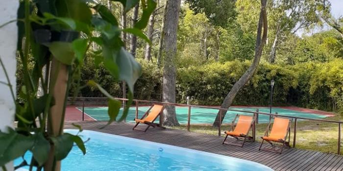 Hotel Playa es el lugar ideal para vivir una experiencia única e inolvidable en el bosque reconocido y muy visitado de Villa Gesell. Forma parte del patrimonio cultura Geselino. Fundado en 1941, está integrado a la Reserva Forestal y pertenece al paseo histórico de la ciudad.